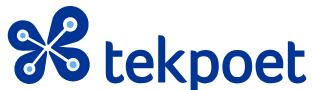 Tekpoet Logo